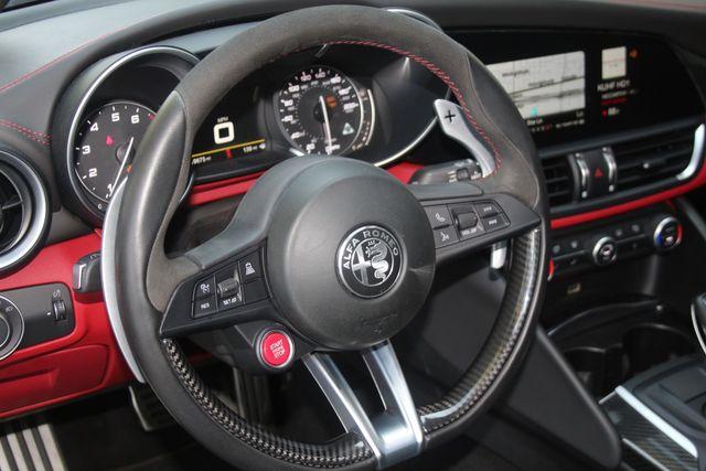 2019 Alfa Romeo Giulia Quadrifoglio in Houston, Texas 77057