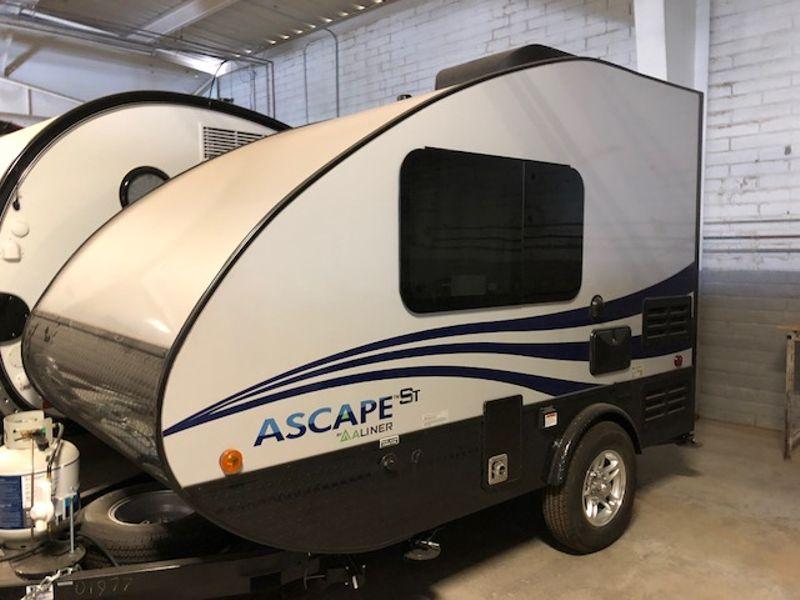 2019 Aliner Ascape ST   in Mesa, AZ