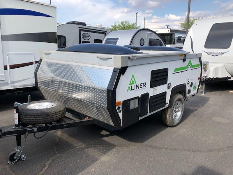 2019 Aliner Ranger 10   in Mesa, AZ