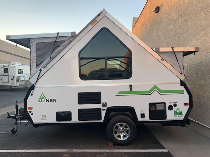 2019 Aliner Ranger 12   in Mesa, AZ