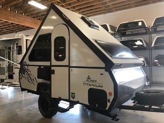 2019 Aliner Ranger 12 Titanium   in Surprise-Mesa-Phoenix AZ