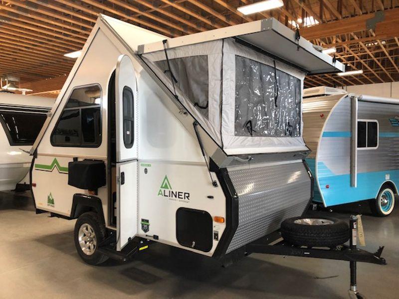 2019 Aliner Ranger 12   in Mesa AZ