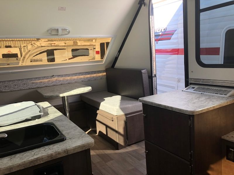 2019 Aliner Titanium  Ranger 12 coming soon in Mesa, AZ