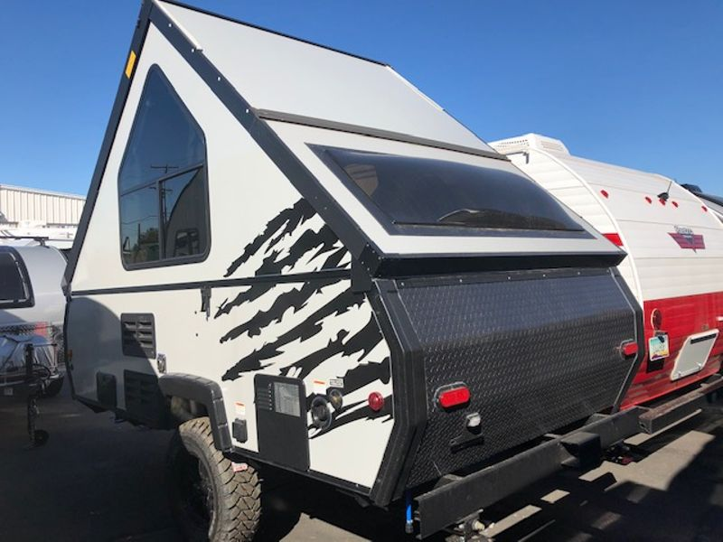 2019 Aliner Titanium  Ranger 12 coming soon in Mesa AZ