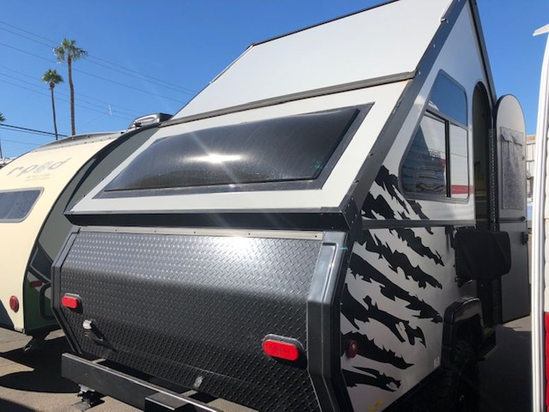 2019 Aliner Titanium  Ranger 12 coming soon in Mesa, AZ