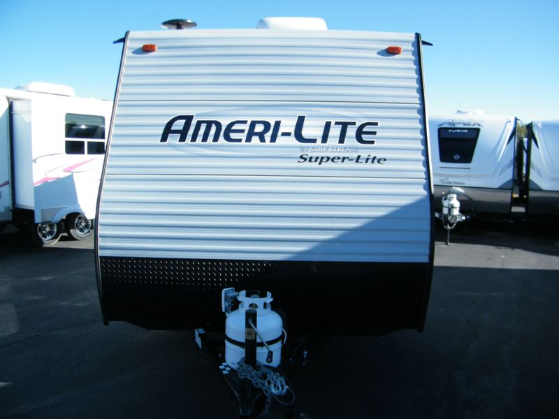 2019 Ameri-Lite Super-Lite 16BHC  in Surprise, AZ