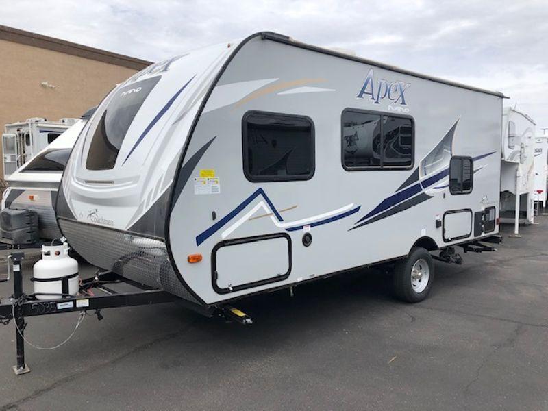 2019 Apex 185BH  in Mesa AZ