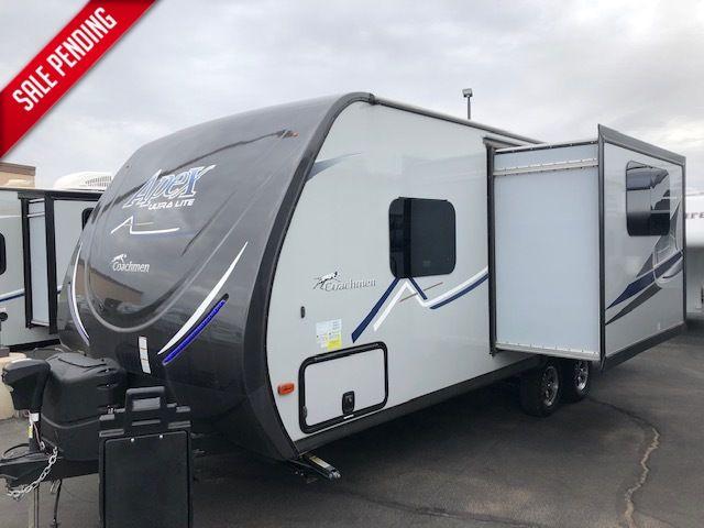 2019 Apex 215RBK    in Surprise-Mesa-Phoenix AZ