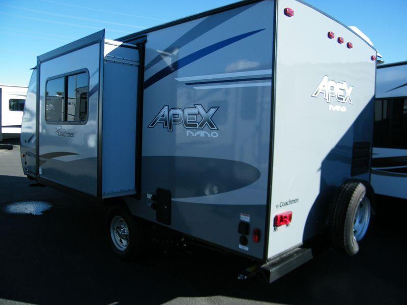 2019 Apex Nano 189RBS  in Surprise, AZ
