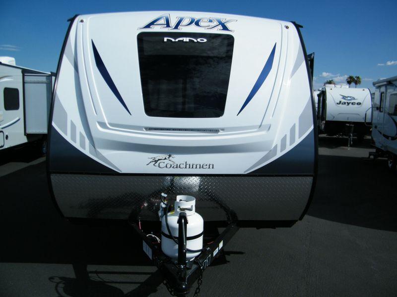2019 Apex Nano 191RBS  in Surprise, AZ