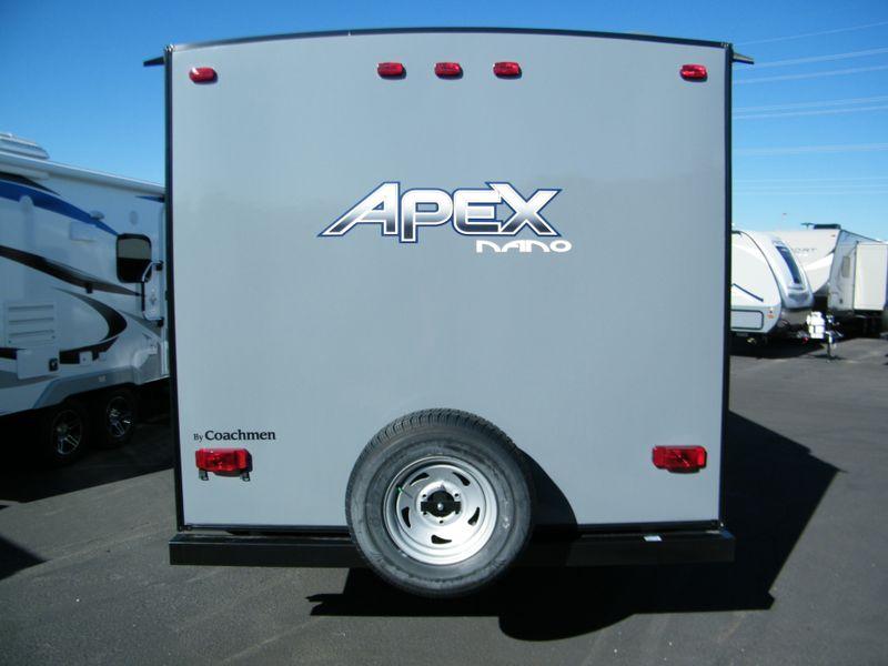 2019 Apex Nano 193BHS  in Surprise, AZ