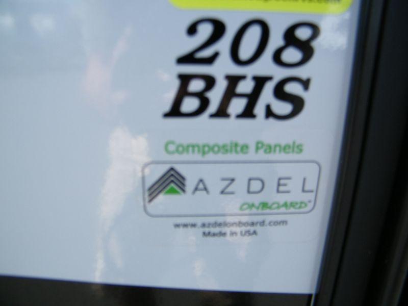 2019 Apex Nano 208BHS  in Surprise, AZ