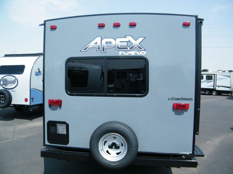 2019 Apex Nano 213RDS  in Surprise, AZ