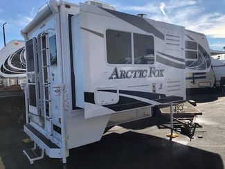 2019 Arctic Fox 811   in Surprise-Mesa-Phoenix AZ