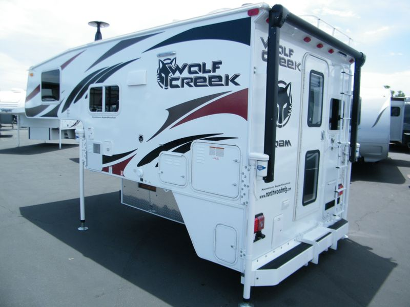 2019 Arctic Fox Wolf Creek 850 Generator  in Surprise, AZ