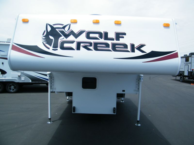2019 Arctic Fox Wolf Creek 850 Generator  in Surprise, AZ