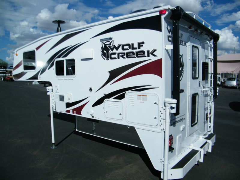 2019 Arctic Fox Wolf Creek 850  in Surprise AZ