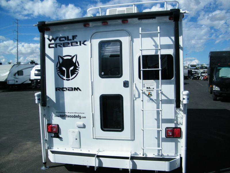 2019 Arctic Fox Wolf Creek 850  in Surprise, AZ
