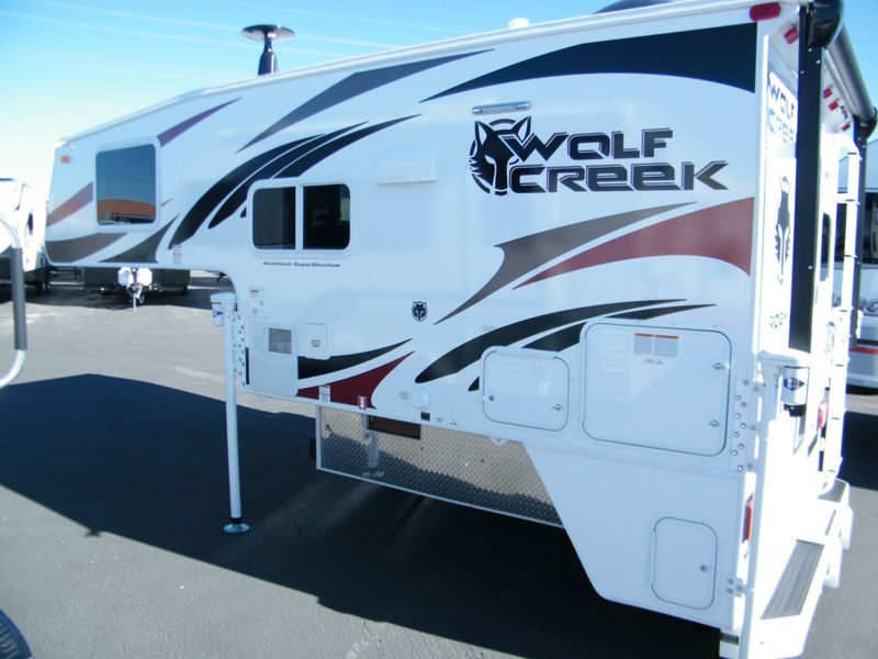 2019 Arctic Fox Wolf Creek 850  in Surprise, AZ