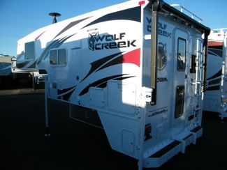 2019 Arctic Fox Wolf Creek 850 Generator   in Surprise-Mesa-Phoenix AZ