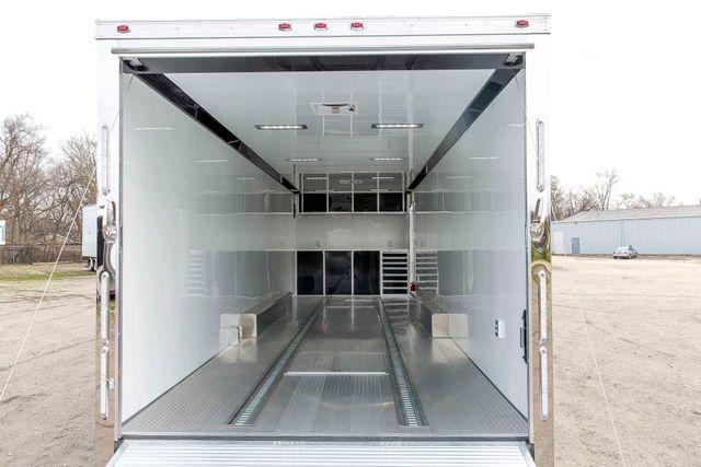2019 Atc 53' Living Quarters w/ Premium Garage in Fort Worth, TX 76111
