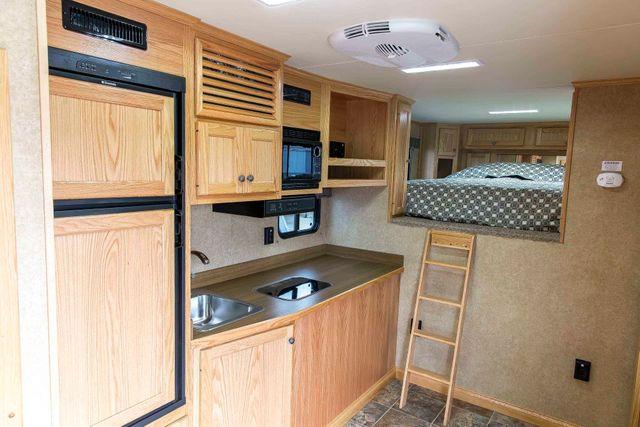 2019 Atc 53' Living Quarters w/ Premium Garage in Keller, TX 76111