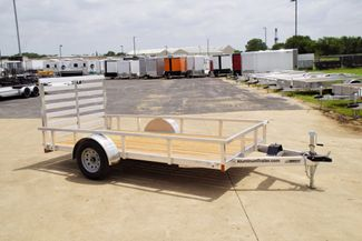 2019 Atc 6X12 UTV TRAILER in Fort Worth, TX 76111