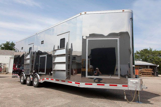 2019 Atc Quest – 32' Stainless Steel Madness in Fort Worth, TX 76111