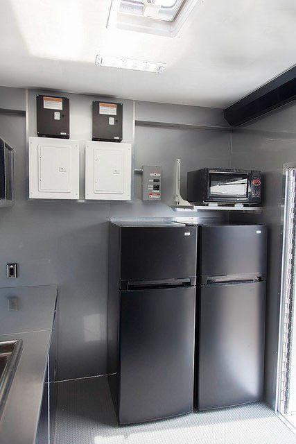2019 Atc Stainless Steel Exterior in Keller, TX 76111