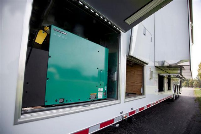 2019 Atc Quest – 44' Mobile Disaster Relief in Keller, TX 76111