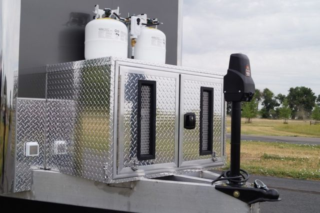 2019 Atc Quest – Dog Grooming Trailer in Fort Worth, TX 76111
