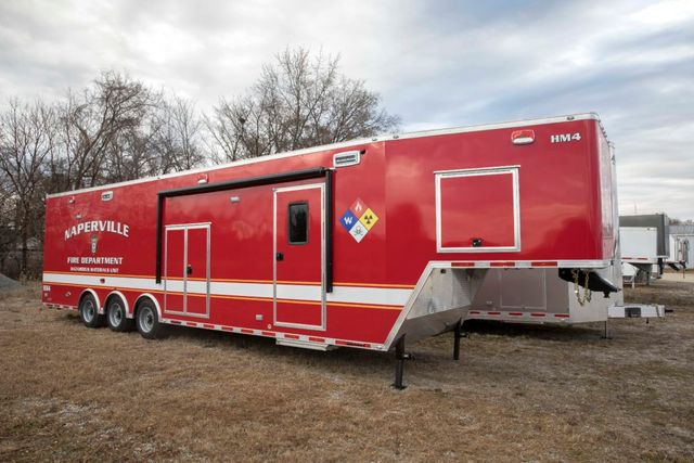 2019 Atc Quest – Fire Rescue in Fort Worth, TX 76111