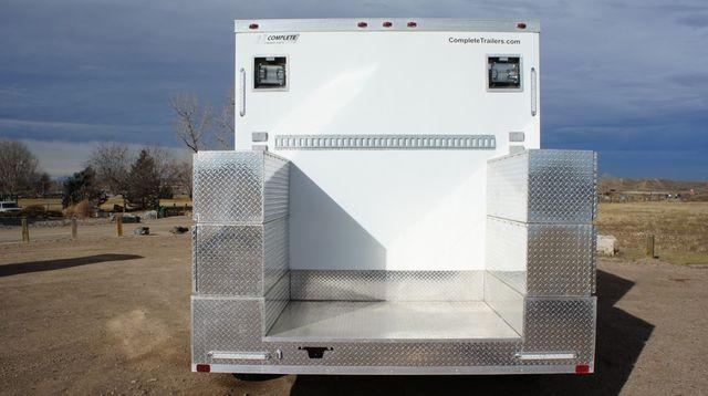 2019 Atc 16' Custom Metro Wastewater Trailer in Keller, TX 76111