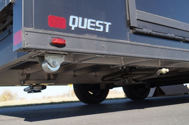 2019 Atc Quest – Mobile Marketing Stage – Matte Black in Fort Worth, TX 76111