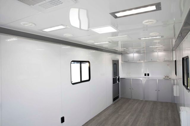 2019 Atc Quest – Mobile Orthodontic Dentist Trailer in Fort Worth, TX 76111
