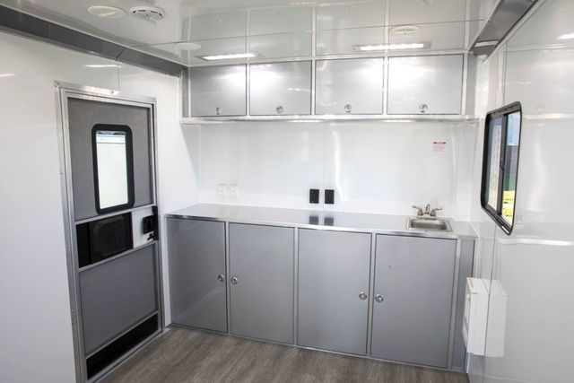 2019 Atc Mobile Orthodontic Dentist Trailer in Keller, TX 76111