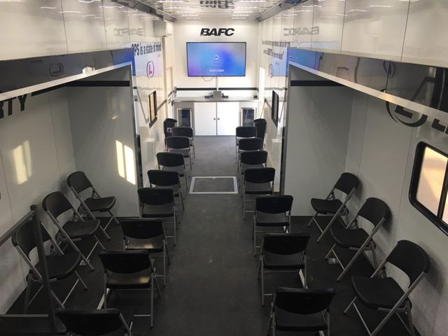 2019 Atc Quest – Mobile Safety Classroom Trailer