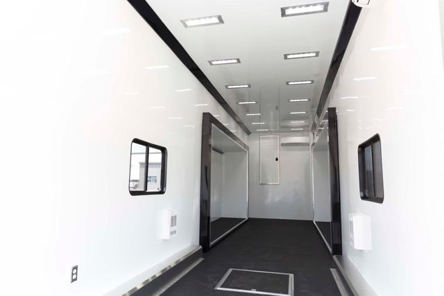 2019 Atc Quest – Mobile Safety Classroom Trailer in Fort Worth, TX 76111