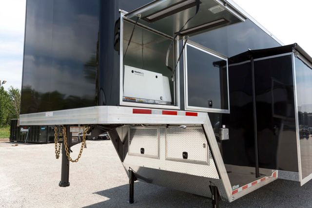 2019 Atc Quest – Mobile Safety Classroom Trailer in Keller, TX 76111