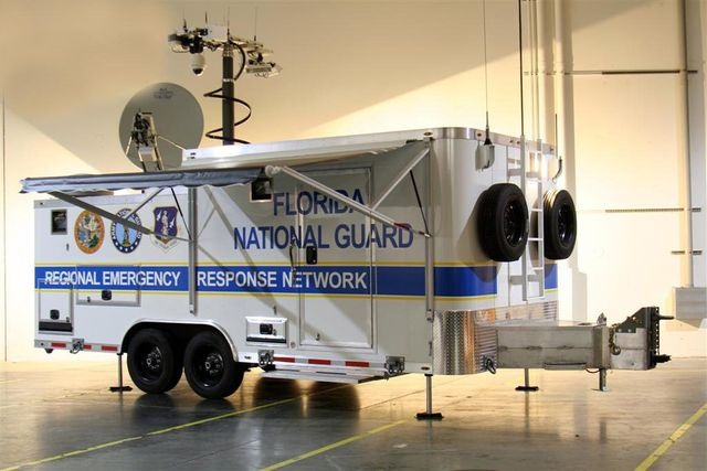 2019 Atc 28' Quest – National Guard Emergency Response Unit
