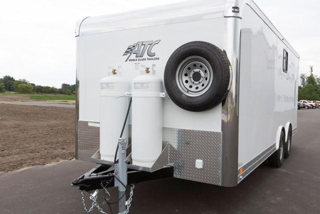 2019 Atc Oil Field Locker in Keller, TX 76111