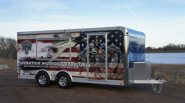 2019 Atc Quest – Operation Wounded Warrior