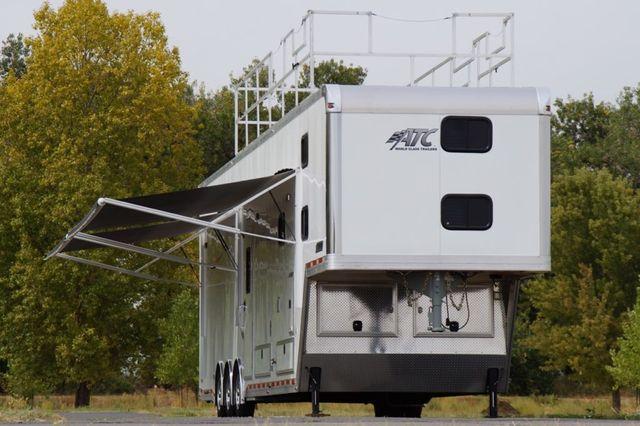 2019 Atc Quest – Premium Marketing Trailer in Fort Worth, TX 76111