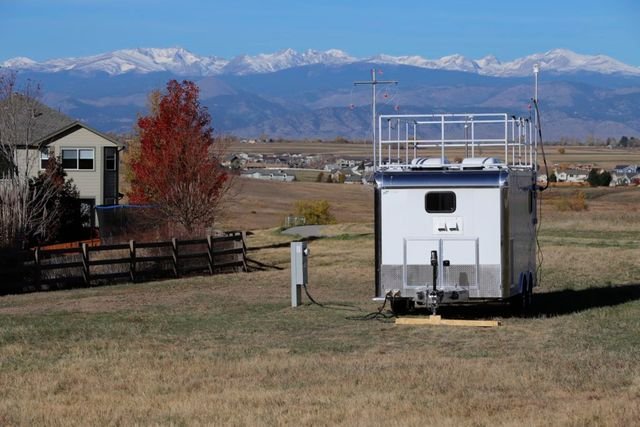 2019 Atc Quest – State of Colorado Emissions