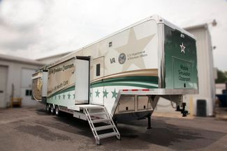 2019 Atc Veteran Affairs Mobile Simulation in Keller, TX 76111