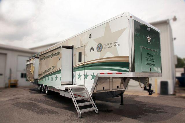 2019 Atc Veteran Affairs Mobile Simulation