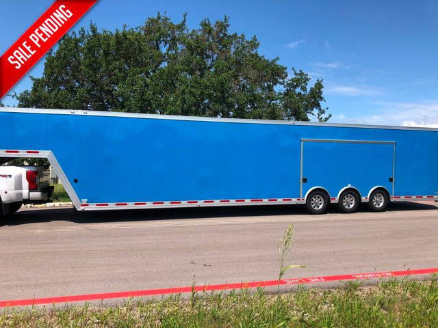 2019 Atc Enclosed Trailer