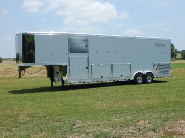 2019 Twister Equine Spa Therapy Trailer