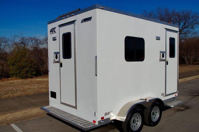 2019 Atc Quest Fiber Optic Splicing in Fort Worth, TX 76111