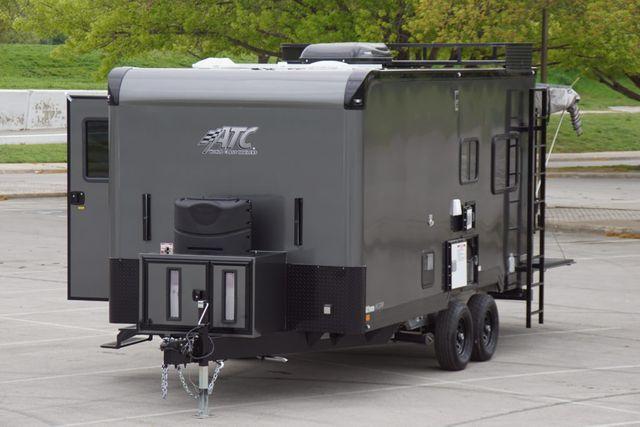 2019 Atc Custom Quest Lifted Offroad Toy Hauler/Camper in Keller, TX 76111